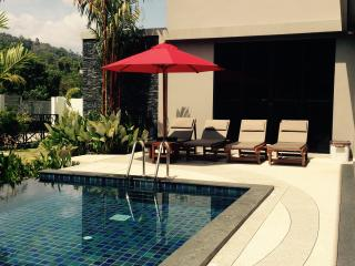 New villa with private pool and big garden - Nai Harn vacation rentals