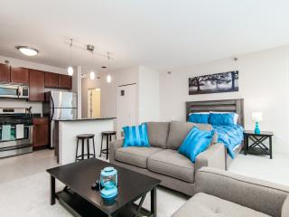 Beautiful Studio with Internet Access and Shared Outdoor Pool - Chicago vacation rentals