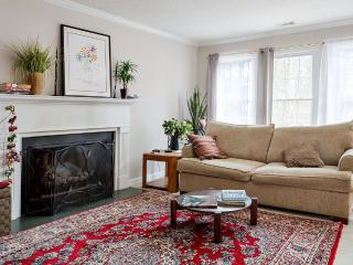 Lovely very comfortable house in quiet Chapel Hill - Chapel Hill vacation rentals