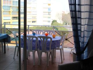 Superb 2 Bed Apart with Terraces in Cap d'Agde - Cap-d'Agde vacation rentals