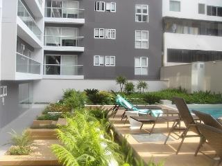 Upper pardo dpto 2 dormitorios - Lima vacation rentals