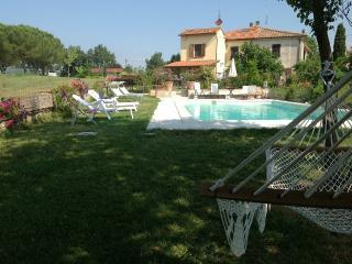 Casa Clanis Foiano della Chiana - Foiano Della Chiana vacation rentals