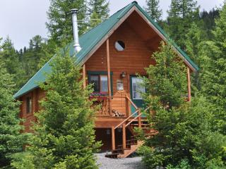 2 bedroom Cabin with Deck in Kila - Kila vacation rentals