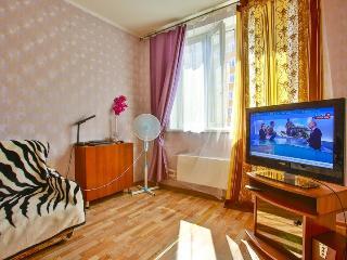 Подольск, улица Генерала Стрельбицкого, 3 - Podolsk vacation rentals
