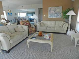 Bright 4 bedroom Vacation Rental in Duck - Duck vacation rentals