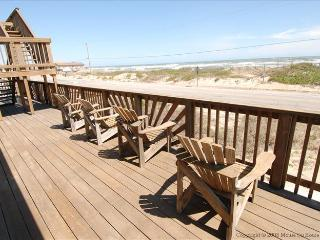 Bright 4 bedroom Kitty Hawk House with Internet Access - Kitty Hawk vacation rentals