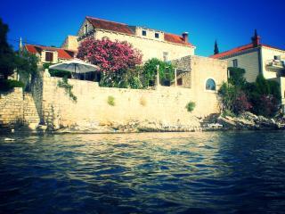 Apartment by the sea Villa Gverovic - Zaton vacation rentals