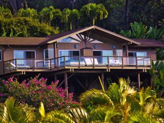 StarWind Honeymoon/Vacation Cottage - Haiku vacation rentals
