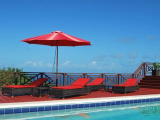 Panorama - St Lucia - Caribbean - Cap Estate, Gros Islet vacation rentals