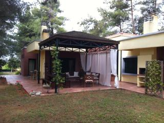 Holiday House in Afytos, Halkidiki - Kalyves Polygyrou vacation rentals
