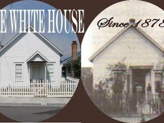 1878 Historic Cottage in the Heart of the Village - Ferndale vacation rentals