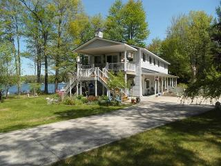 A Peace of Heaven - East Tawas vacation rentals