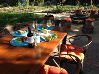 Sonoma - Inviting Glen Ellen Getaway - California Wine Country vacation rentals