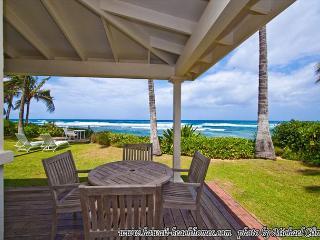 Private 3 bedroom in exclusive North Shore area - Haleiwa vacation rentals