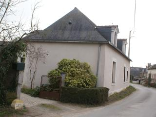 Gîte des Goganes,Loire Valley,near to Angers,Denée - Denee vacation rentals