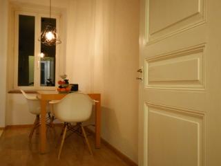 Comfortable 1 bedroom Condo in Basel - Basel vacation rentals