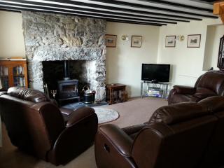 3 bedroom Cottage with Internet Access in Llanfair - Llanfair vacation rentals