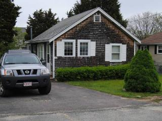 Bright Marshfield Bungalow rental with Deck - Marshfield vacation rentals