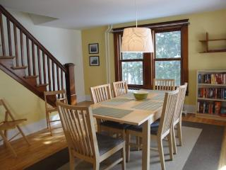 Parkside Cottage, Easy walk to Main St. - Saranac Lake vacation rentals