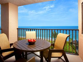 Vistana's Beach Club: 2-BR, Sleeps 6, Full Kitchen - Jensen vacation rentals