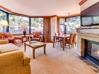 Ski-in/ski-out slope-lover's paradise with pool  & hot tub! - Alpine Meadows vacation rentals