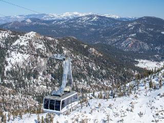 Ski-in/ski-out w/ year-round outdoor pool and hot tub! - Alpine Meadows vacation rentals
