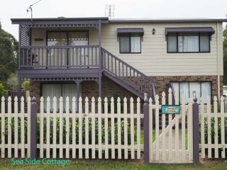 Sea Side Cottage - Manyana vacation rentals