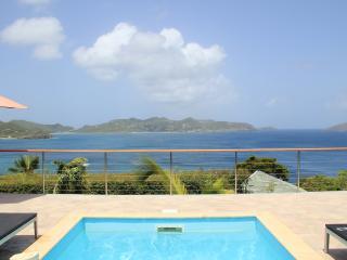 villa HELOA - Saint Barthelemy vacation rentals