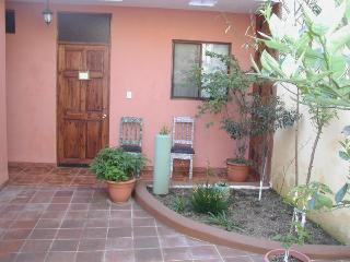 Beautiful B&B with Internet Access and Garden - Ciudad Vieja vacation rentals