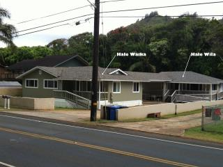 Comfortable House with Deck and Internet Access - Laie vacation rentals