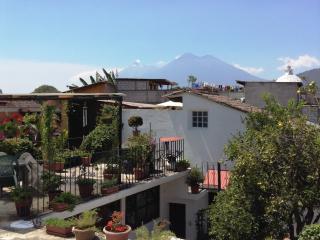 Beautiful Garden Home IN Antigua w/Volcano Views! - Antigua Guatemala vacation rentals