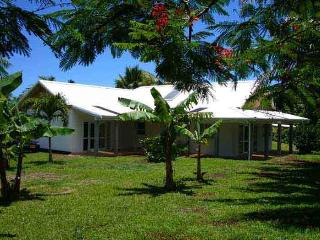 Nice 2 bedroom House in Muri - Muri vacation rentals