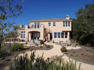 Montebello Heights Estate - Sonoma County vacation rentals