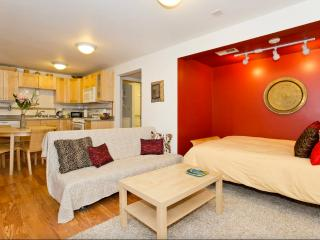 Location Comfort Privacy and Parking - San Francisco vacation rentals