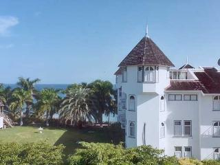 SEA CASTLES PENTHOUSE - Montego Bay vacation rentals