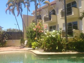 "Riley's Apartments ""9"" - Cairns vacation rentals"