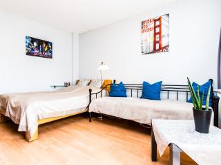 25 Apartment Cologne Mülheim near Trade Fair - Cologne vacation rentals