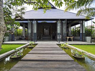 Scenic Awarded Villa In peaceful area of Seminyak - Seminyak vacation rentals