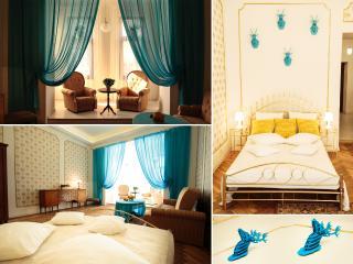Golden Boutique Apartment - Southern Poland vacation rentals