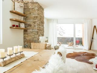 ALPINE CHIC APARTMENT on the Alps - Andermatt vacation rentals