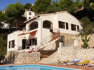 Montemar K. - Benissa vacation rentals