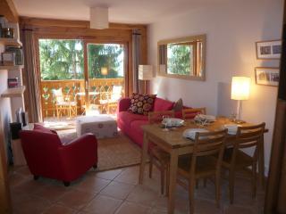 Chalet d'Ize - Les Carroz-d'Araches vacation rentals