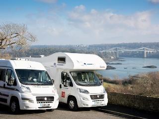 goexplore motorhme hire - Llandudno Junction vacation rentals