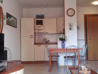 Romantic 1 bedroom Grado Pineta Condo with Parking Space - Grado Pineta vacation rentals