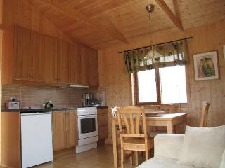 Cosy cottage 2 close to Reykjavik - free WiFi - Akranes vacation rentals