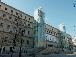 Fantastic Flat in Reina Sofia Square - Madrid vacation rentals