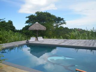4 bedroom House with A/C in Nosy Be - Nosy Be vacation rentals