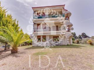 APARTMENT HALKIDIKI KASSANDRA GREECE - Loutra vacation rentals