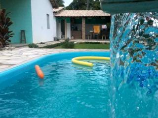 Casa na Praia do Saco/Sergipe, prox. a mangue seco - Estancia vacation rentals