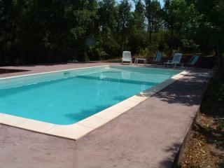 Propriété avec piscine privée à Bagnols-en-Forêt - Bagnols-en-Foret vacation rentals